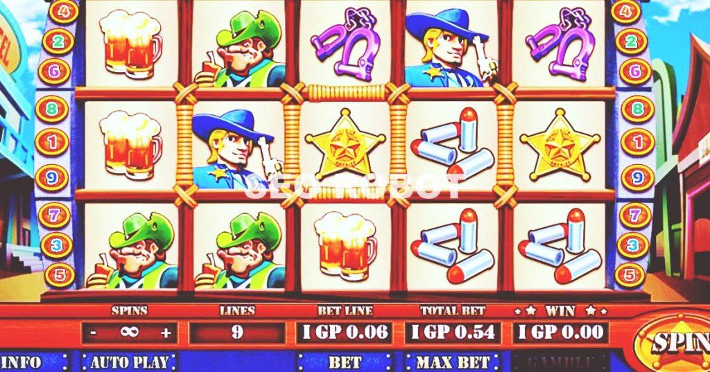 Mencari Keuntungan Bermain Slot