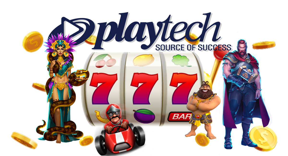 Keunggulan Bermain Slot Playtech