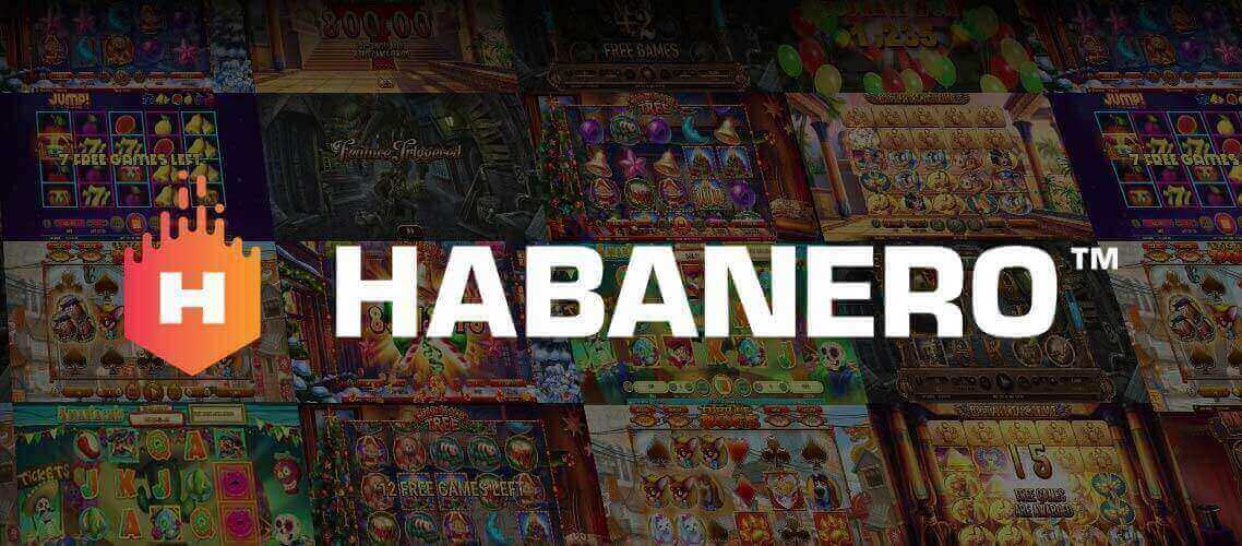 Link Alternatif Slot Habanero