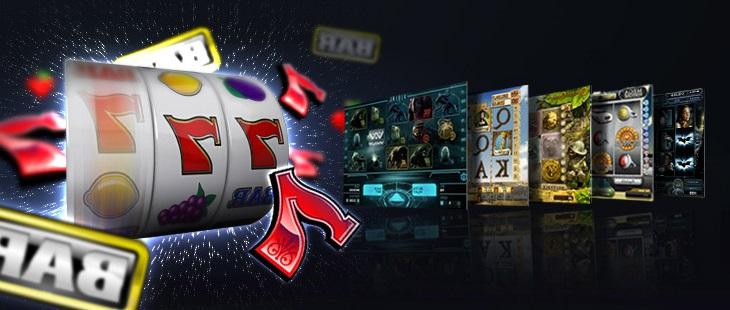 Cara Mudah Menang Judi Slot Online