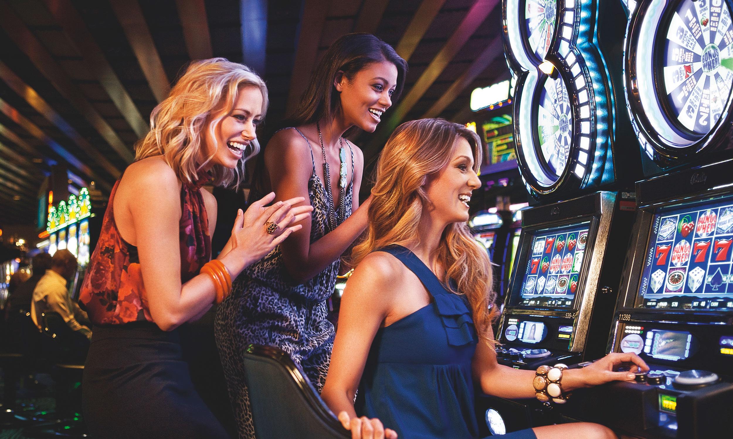 Alasan Slot Online Banyak Diminati